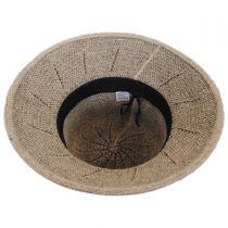 Chevron Knit Wool Swinger Hat alternate view 4