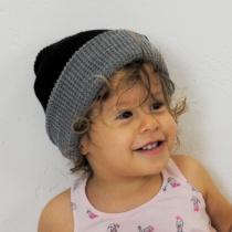 Kids' Lil Damo Knit Beanie Hat alternate view 2