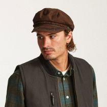 Athens Cotton Fisherman's Cap in