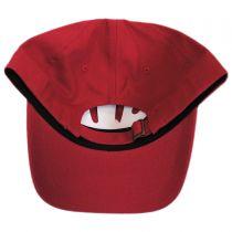 Wheeler LoPro Strapback Baseball Cap Dad Hat alternate view 5