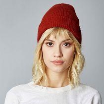 Heist Knit Beanie Hat in