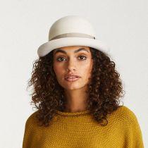 Pack Wool Felt Bowler Hat in