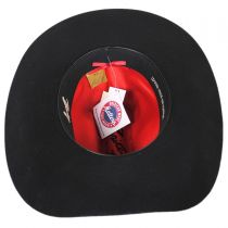 Roderick Wool Felt Western Hat alternate view 4