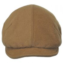 Alvin Cashmere and Wool Ivy Cap alternate view 2