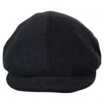 Alvin Cashmere and Wool Ivy Cap alternate view 6