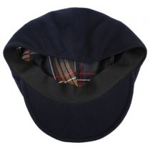 Alvin Cashmere and Wool Ivy Cap in