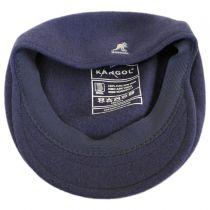 Wool 504 Ivy Cap in