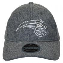 Orlando Magic NBA 'Cashmere' 9Twenty Strapback Baseball Cap Dad Hat alternate view 2