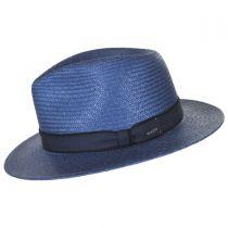 Brooks Panama Fedora Hat alternate view 3