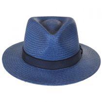 Brooks Panama Fedora Hat alternate view 8