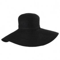 Sophia Toyo Straw Swinger Hat alternate view 2