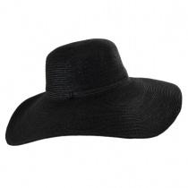 Sophia Toyo Straw Swinger Hat alternate view 3