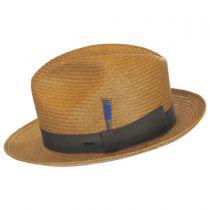 Cosmo Toyo LiteStraw Trilby Fedora Hat alternate view 7