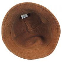 Pom Knit Wool Bucket Hat alternate view 12