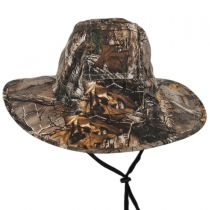 NFZ Camo Big Brim Boonie Hat in