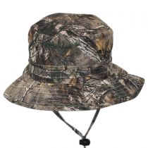 NFZ Camo Boonie Hat in
