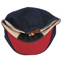Packable Cotton Duckbill Ivy Cap in