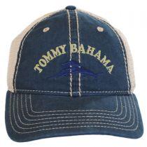 Classic Mesh Trucker Strapback Baseball Cap Dad Hat in
