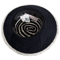 Donna Ribbon and Straw Sun Hat alternate view 4