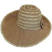 Donna Ribbon and Straw Sun Hat alternate view 6