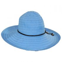 Safari Ribbon Sun Hat in
