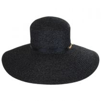 Aria Toyo Straw Sun Hat in