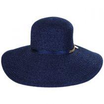 Aria Toyo Straw Sun Hat alternate view 2