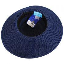 Aria Toyo Straw Sun Hat alternate view 4
