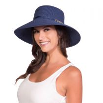 Aria Toyo Straw Sun Hat alternate view 5