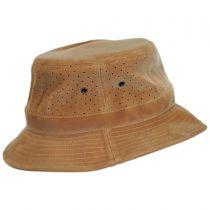Soaker Bucket Hat in