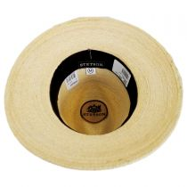 Chambers Palm Leaf Straw Aussie Hat in