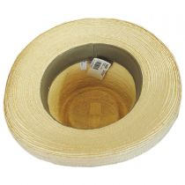 Outlaw Guatemalan Palm Leaf Straw Hat alternate view 4