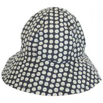 Daisy Rain Bucket Hat in