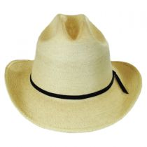 Open Road Guatemalan Palm Leaf Straw Hat alternate view 2