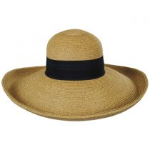 Vineyard Toyo Straw Sun Hat alternate view 2
