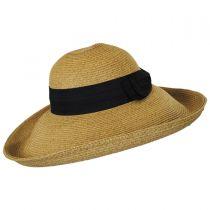 Vineyard Toyo Straw Sun Hat alternate view 3