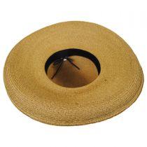 Vineyard Toyo Straw Sun Hat in
