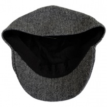 Herringbone Wool Blend Duckbill Ivy Cap alternate view 4