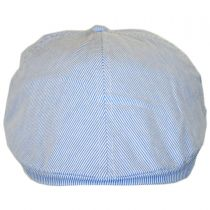 Kids' Pinstripe Cotton Duckbill Cap alternate view 2