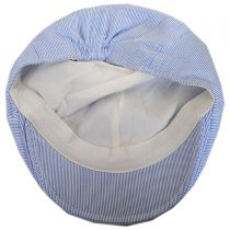 Kids' Pinstripe Cotton Duckbill Cap alternate view 4