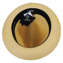 Craig Straw Fedora Hat alternate view 34