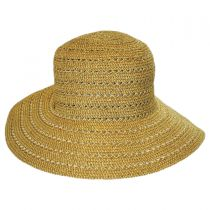 Stella Toyo Straw Sun Hat alternate view 2