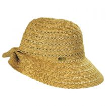 Stella Toyo Straw Sun Hat alternate view 3