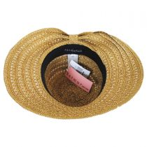 Stella Toyo Straw Sun Hat alternate view 4