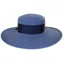 Manchester Toyo Straw Sun Hat alternate view 2