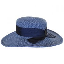 Manchester Toyo Straw Sun Hat alternate view 3