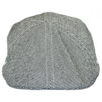 Flexfit Microcheck 504 Duckbill Ivy Cap in