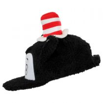 The Cat in the Hat Fuzzy Baseball Cap alternate view 3