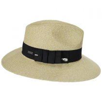 Ellery Toyo Straw Fedora Hat alternate view 11