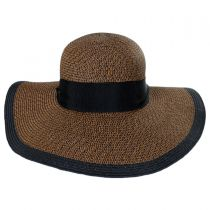 Barret Toyo Straw Sun Hat in